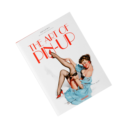 'The Art of Pin-Up'