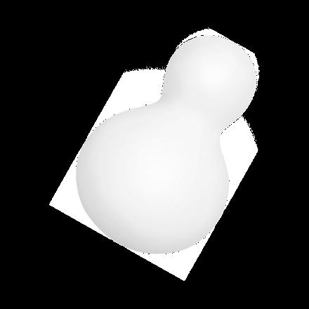 'Yuki', 8,5cm
