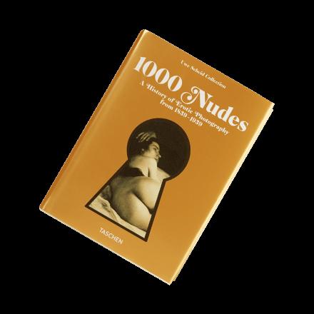 '1000 Nudes'