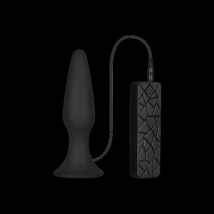 Dream Toys 'Vibrating Slim Intruder', 15 cm