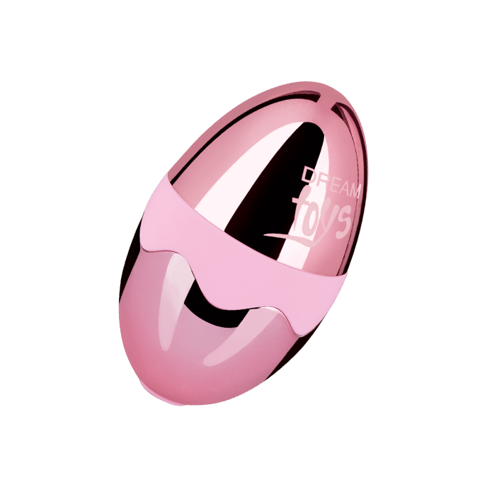 Dream Toys 'Happy Egg', 6,6 cm