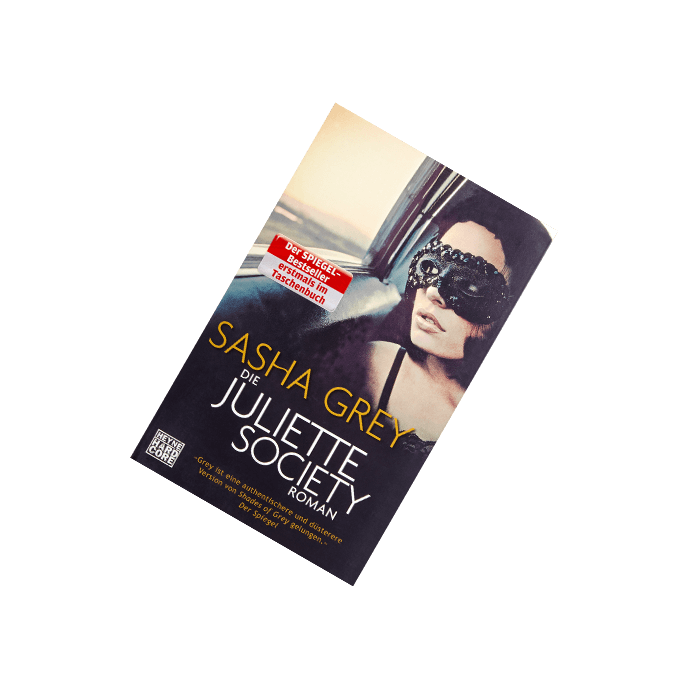 ´Die Juliette Society´