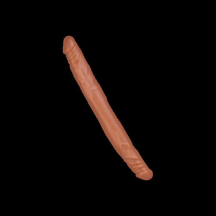 Blush Novelties 'Double Dildo', 35,5 cm