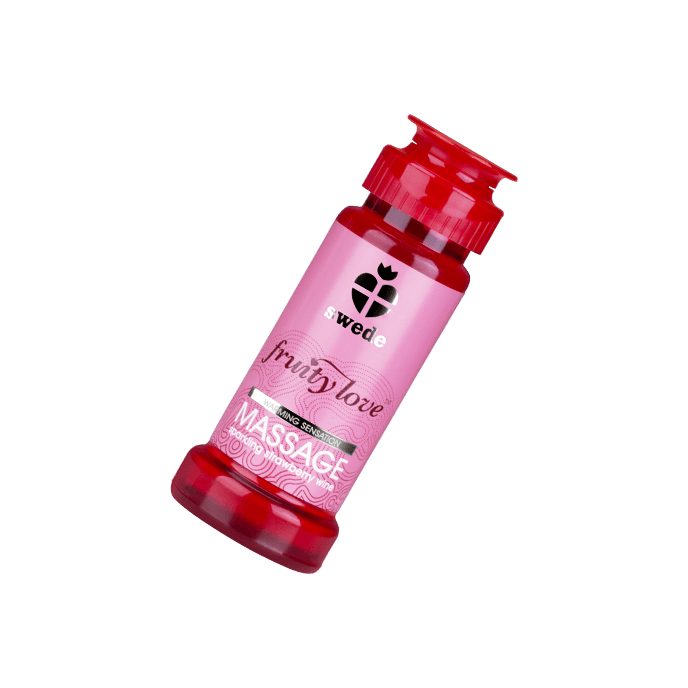 ´Fruity Love Massage´, 50ml