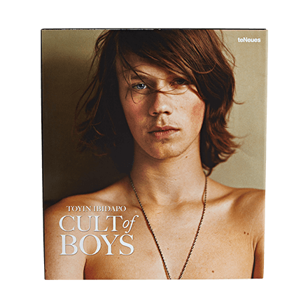 'Cult of Boys'