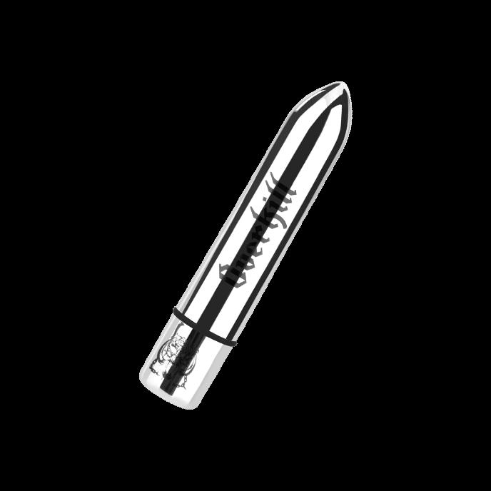 Motörhead 'Overkill', 7 cm