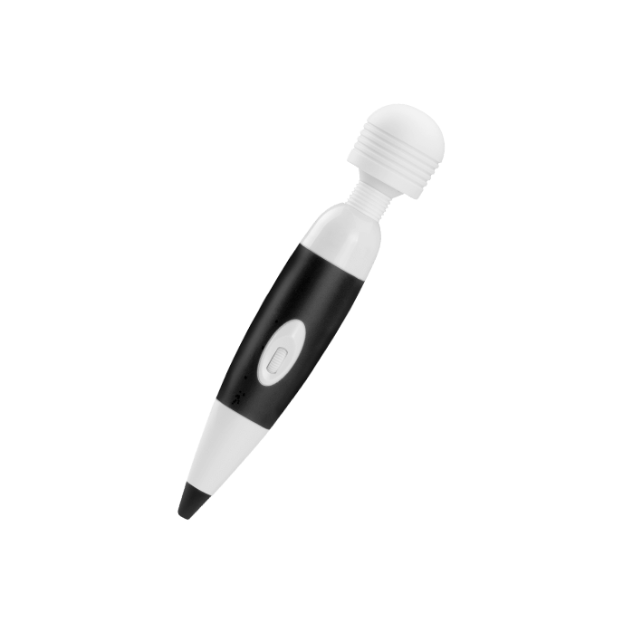 ´Pixey Mini Black Edition´, 25cm