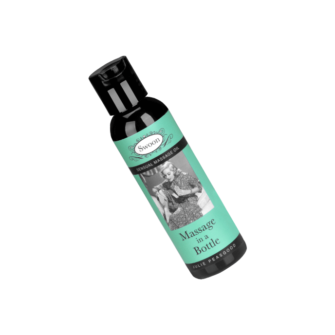 ´Massage in a Bottle´, 125ml