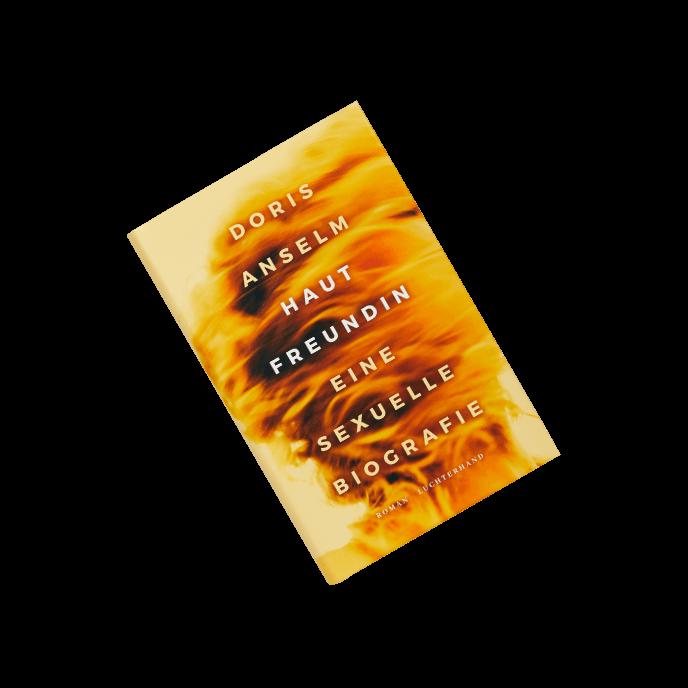 Randomhouse 'Hautfreundin - Eine sexuelle Biografie'
