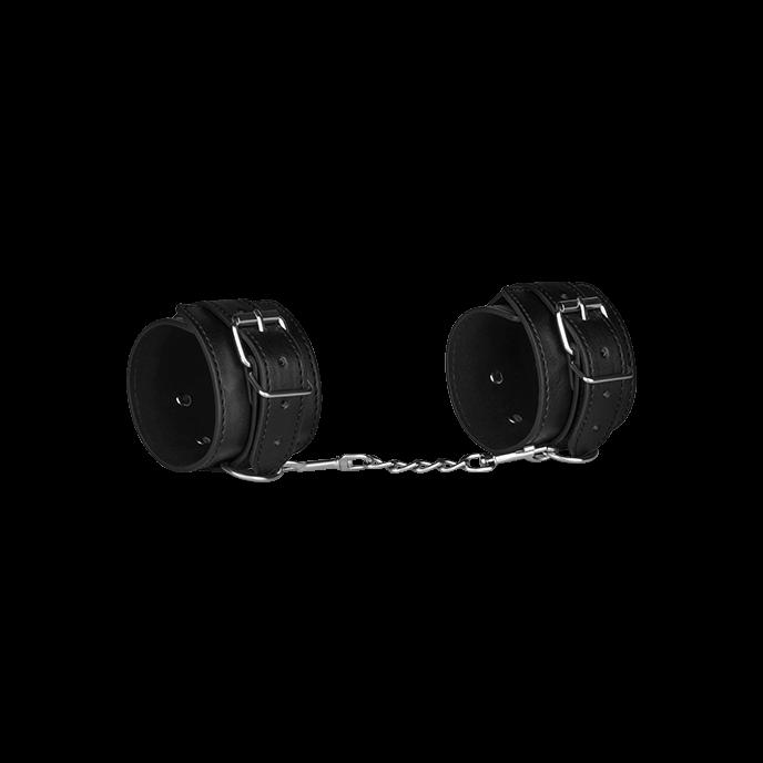 Darkness 'Ankle Cuffs'