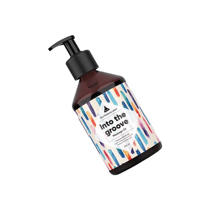 Safe 'Into the groove', 250 ml