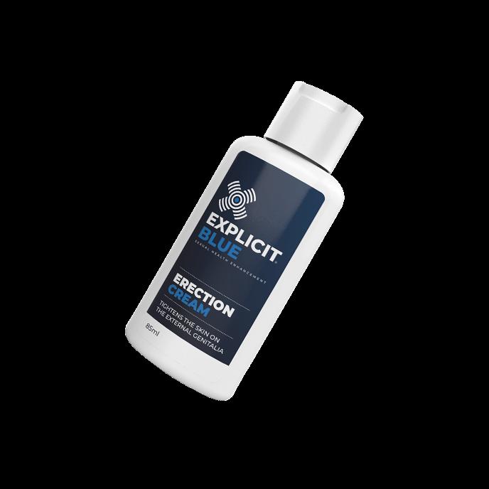 Safe 'Erection Cream', 85 ml