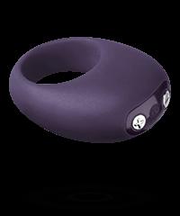 Vibrationsring 'Mio' inkl. Batterien, 3‑5cm