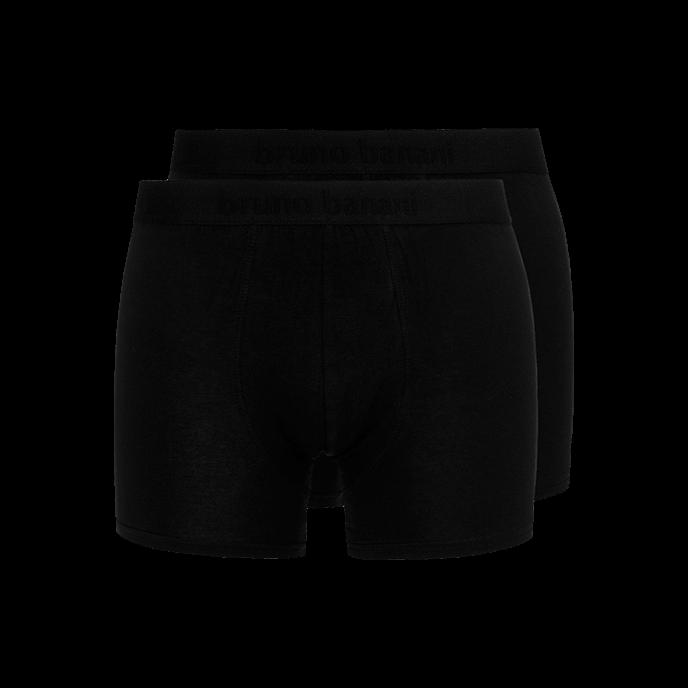 Bruno Banani 'Flowing - Körpernahe Pants, 2 Teile'