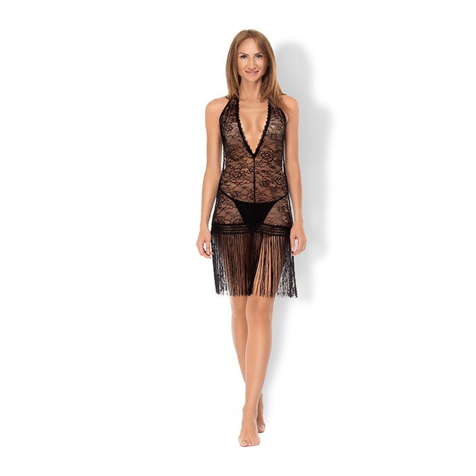 BeWicked Lingerie 'Lori Dress'