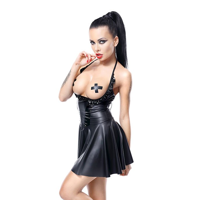 'Jasmin' - Kleid
