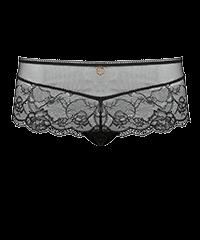 'Electra - Süße Panty mit Po-Aussparung'