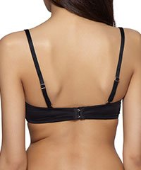 'GLAMOUR LACE - PUSH UP-BH'