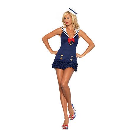 'Sweetheart Sailor', 2‑teilig