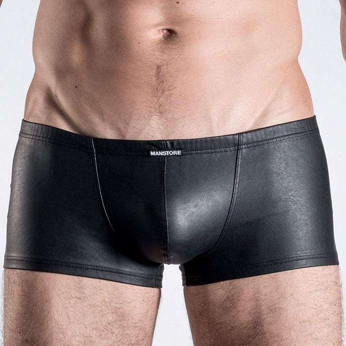 Manstore 'Micro Pants - M104'