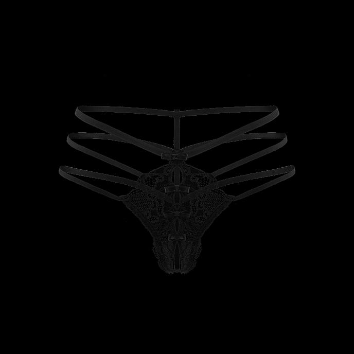 Ouvert-String im Riemen-Design