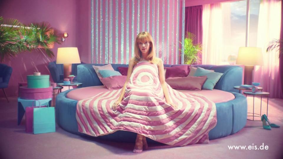 EIS TV-Spot: Satisfyer Women Revolution - Lovetoys für atemberaubende Höhepunkte