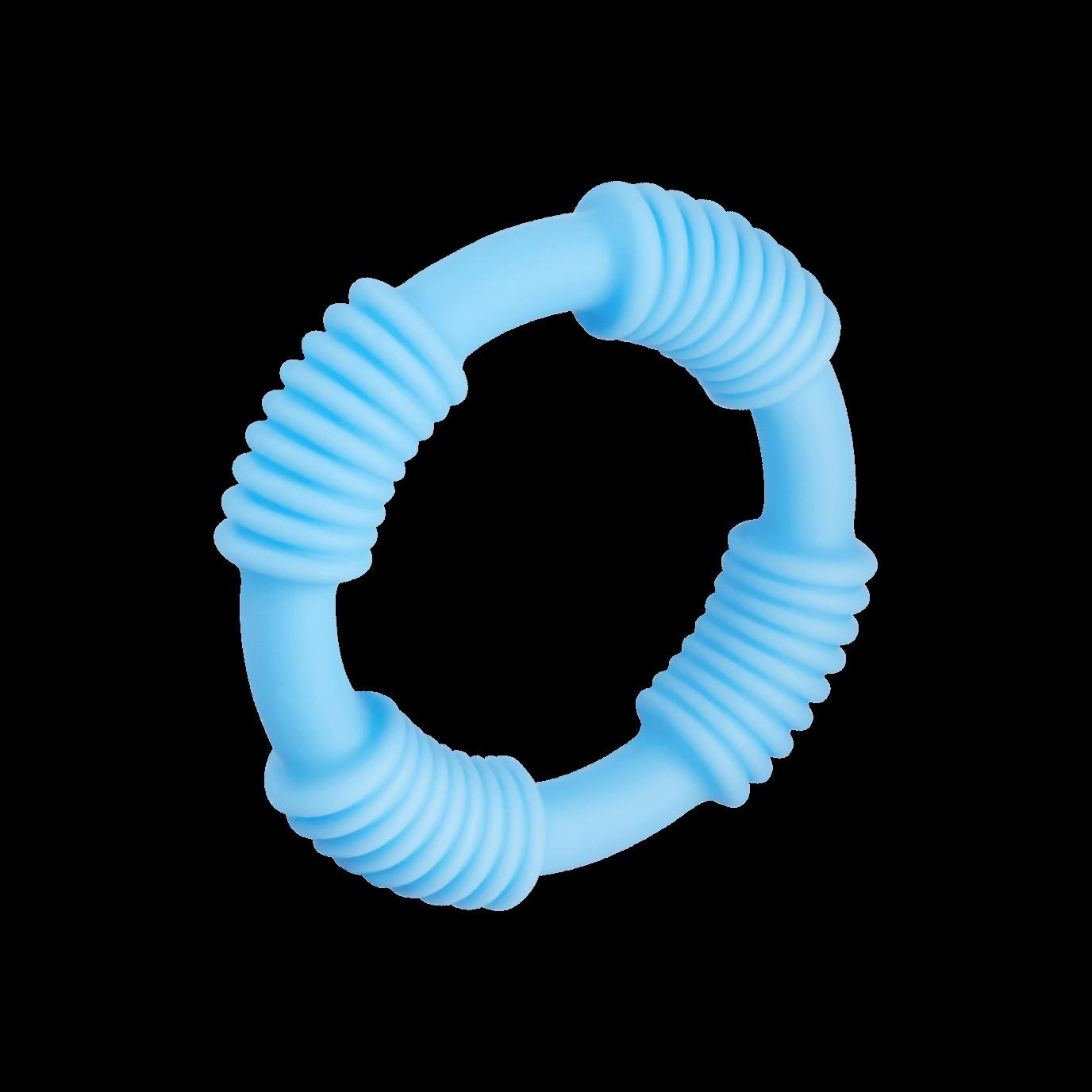 PlayCandi Penisring Cotton Pop Farbe:hellblau jetztbilligerkaufen