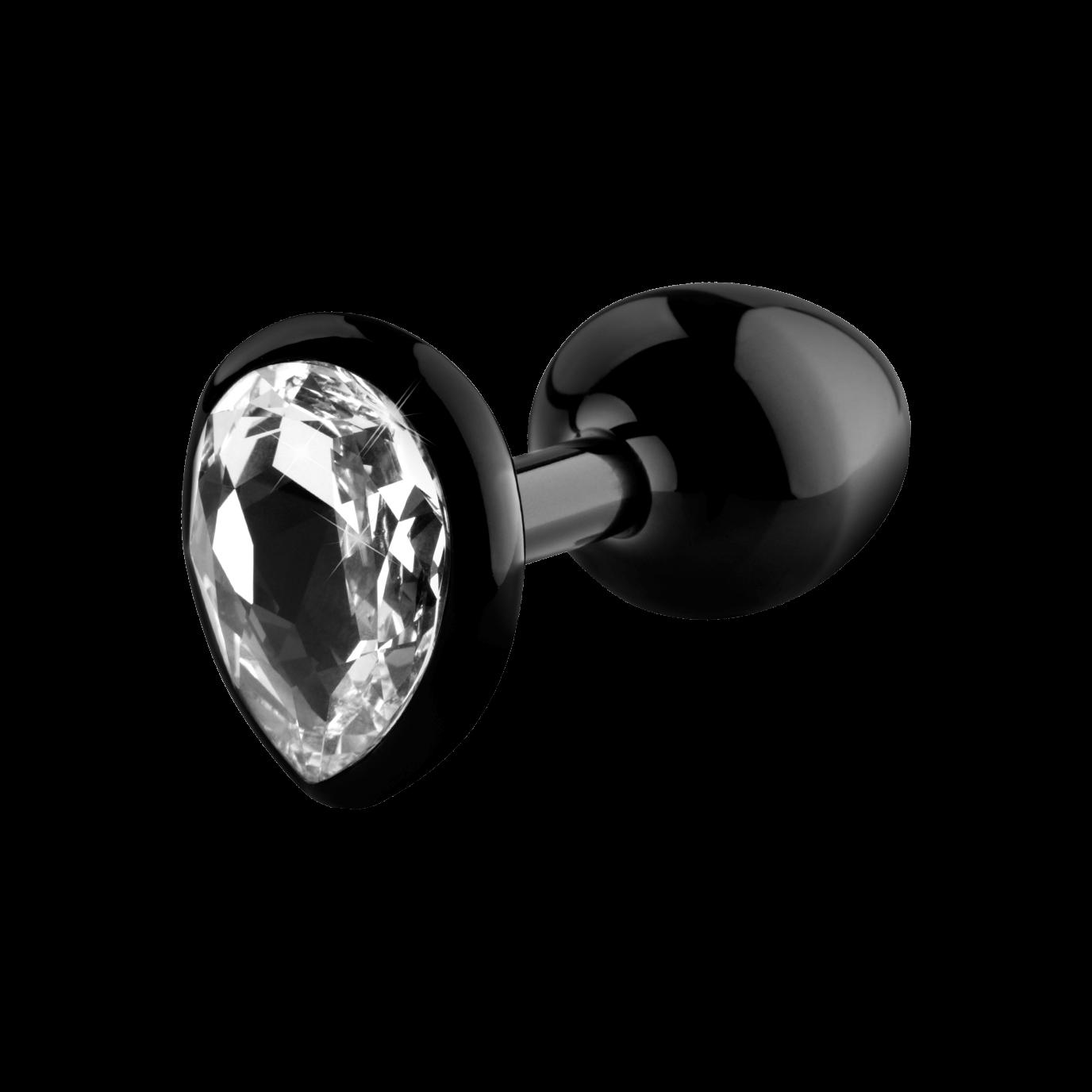vibrator reinigen jewel anal plug
