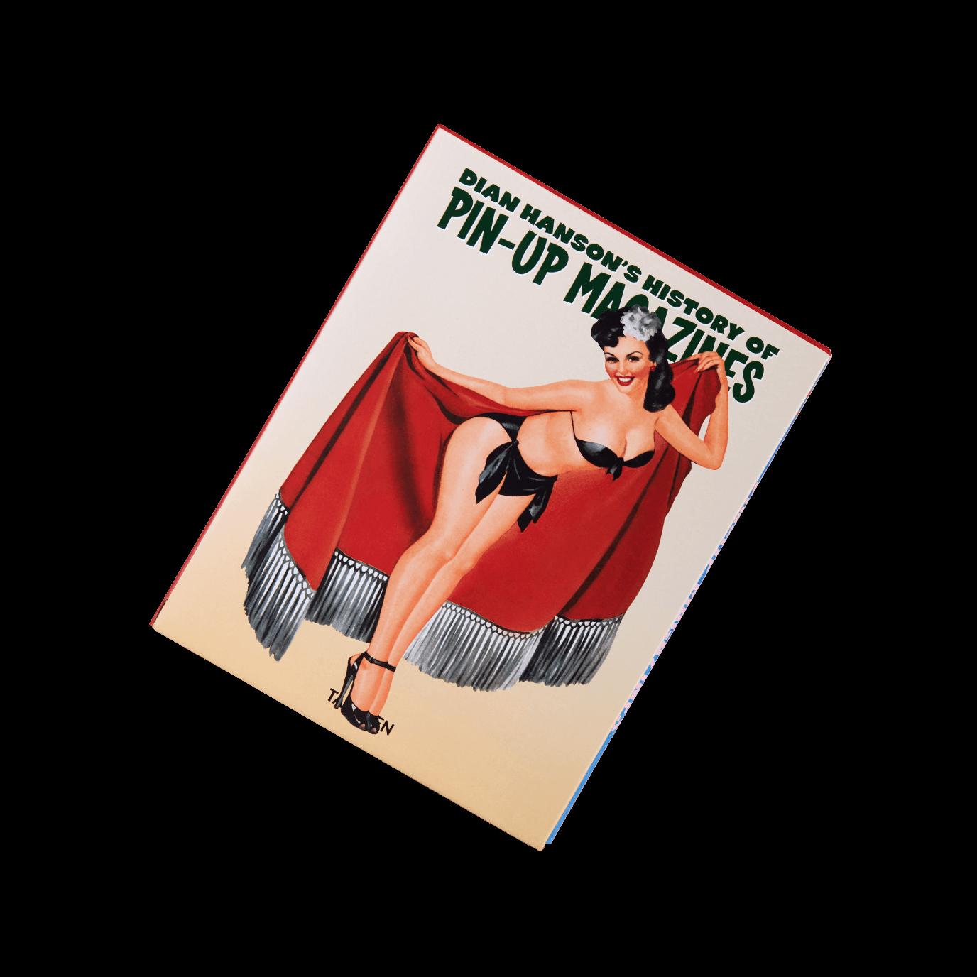 ´History of Pin-up Magazines Vol.13´ jetztbilligerkaufen