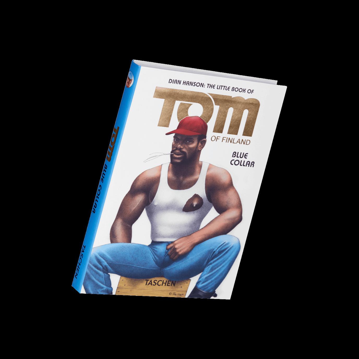 ´The little Book of Tom - Blue Collar´ jetztbilligerkaufen